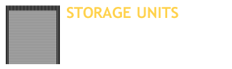 Storage Units in Fond du Lac WI