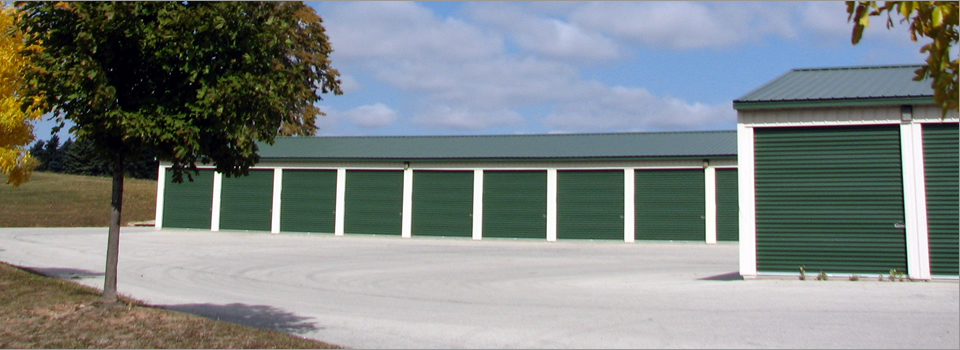 Self Storage Faqs and Mini Storage Fond du Lac Wi